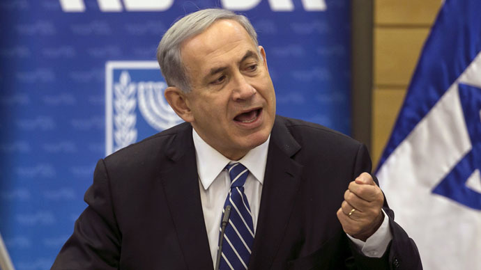 'They want to topple me': Netanyahu accuses Scandinavia of meddling in Israeli elections