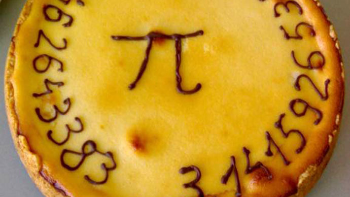 Most irrational day of the century: Math lovers celebrate Pi day