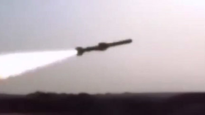 Iran launches mass production of long-range anti-ship cruise missile