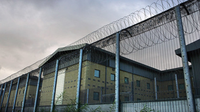 Revealed: UK govt bans filming at immigrant detention center to avoid bad publicity