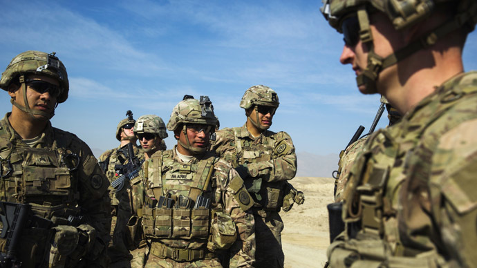 US to delay Afghanistan withdrawal, leave more troops  – report