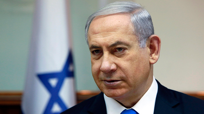 Netanyahu tried to cancel Mossad briefing for US senators on Iran sanctions – report