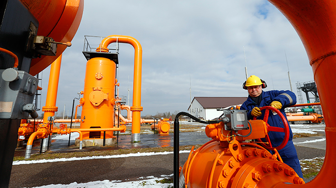 Hungarian gas exports to Ukraine hit record 7.4mn cubic meters per day