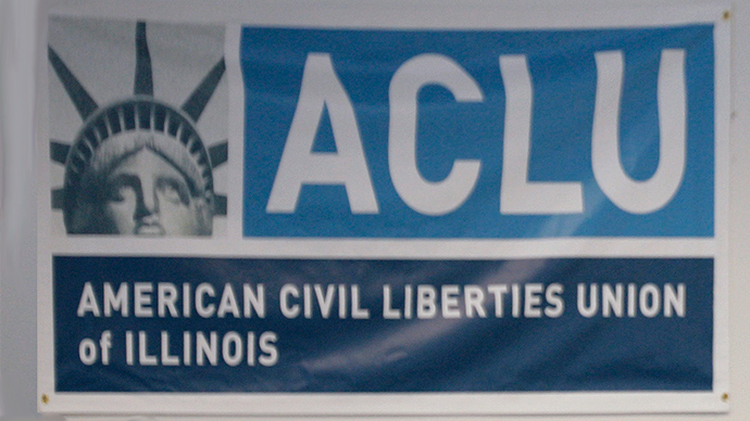 ​ACLU sues Obama administration over 'kill list' documents