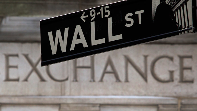 Wall Street bonuses doubled income earned by all US minimum wage workers