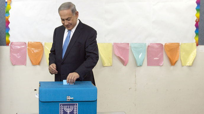 Israeli elections: 4th term or end of Netanyahu era?