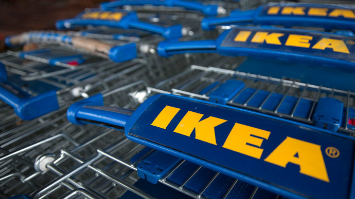 ​Out for the count: IKEA bans hide-and-seek games in Dutch stores