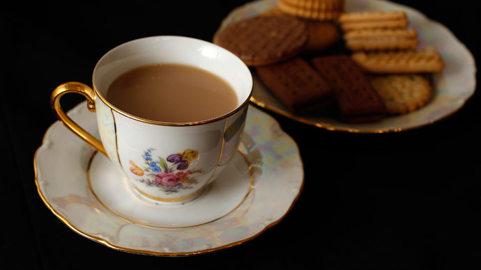 ​Brits are making tea 'wrong', according to science