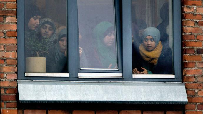 Reuters / Nils Meilvang / Scanpix Denmark