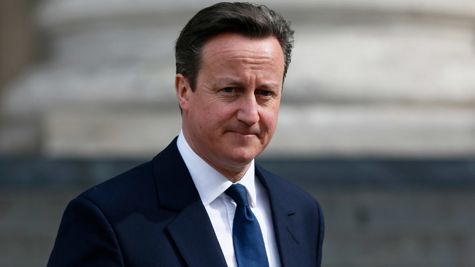 UK must put an end to youth radicalization – Cameron