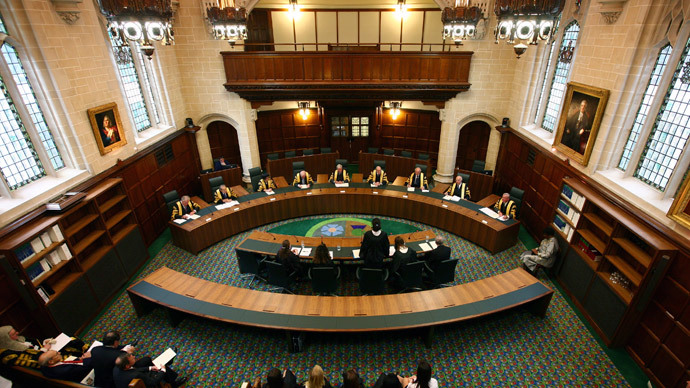 UK Supreme Court fails to overturn benefits cap that 'violates international law'