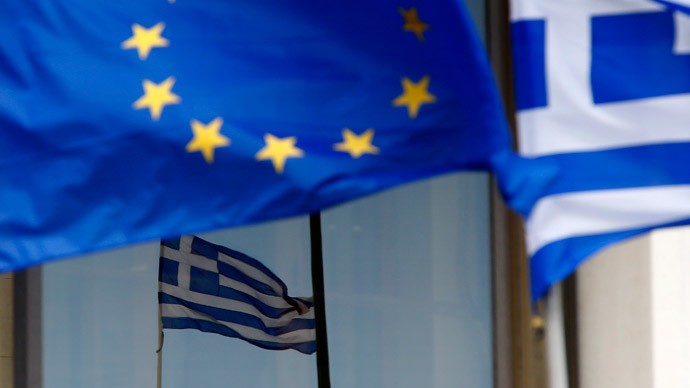 And the 'worst IMF client ever' award goes to… Greece
