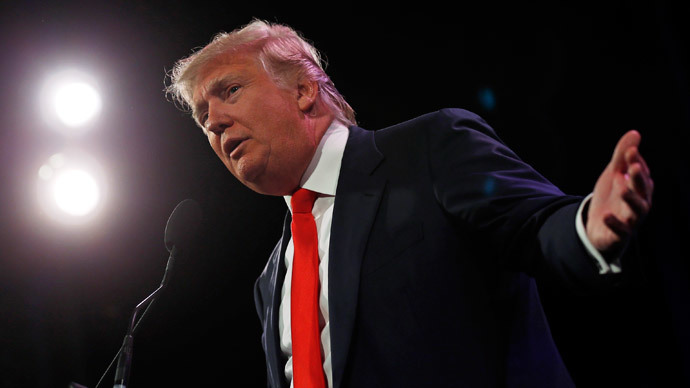 Trump takes first steps towards 2016 presidential run; turns down 'Apprentice' renewal