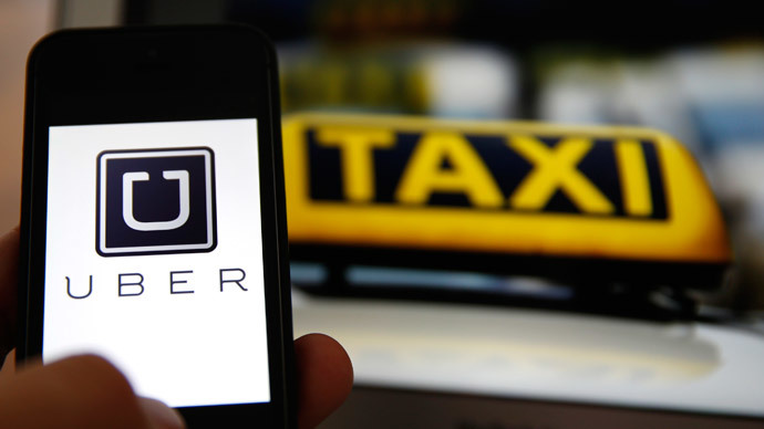 German court imposes nationwide ban on Uber ride-sharing service