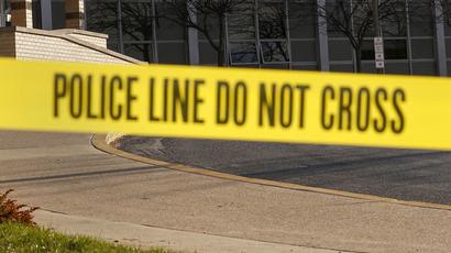 'I just got shot': Mesa shooting victim takes selfie before seeking help