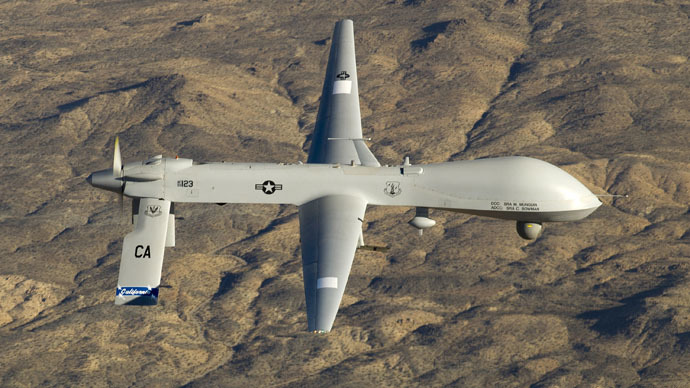 US drone strike kills top Al-Shabaab leader