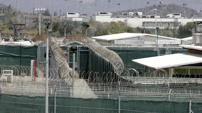 Broken promise: Obama 'would've closed Guantanamo on first day'