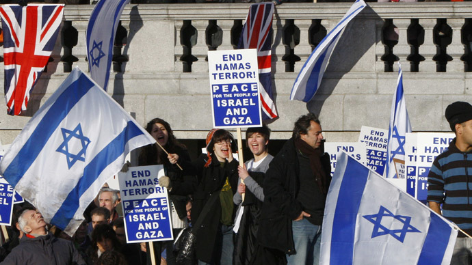 ​Right to debate? British university 'reviewing position' on Israel event after lobbying