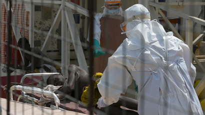 WHO resisted declaring Ebola emergency for fears of damaging local economies – AP report
