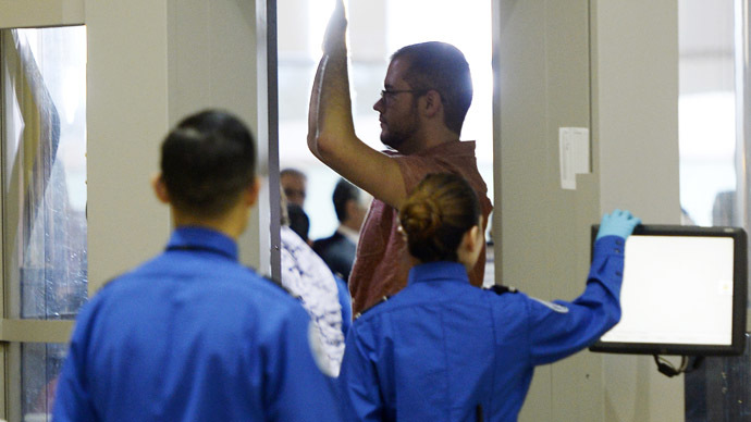 ACLU sues TSA for airport 'behavioral detection' program