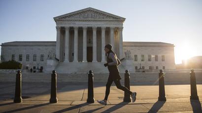 AFP Photo / Drew Angerer