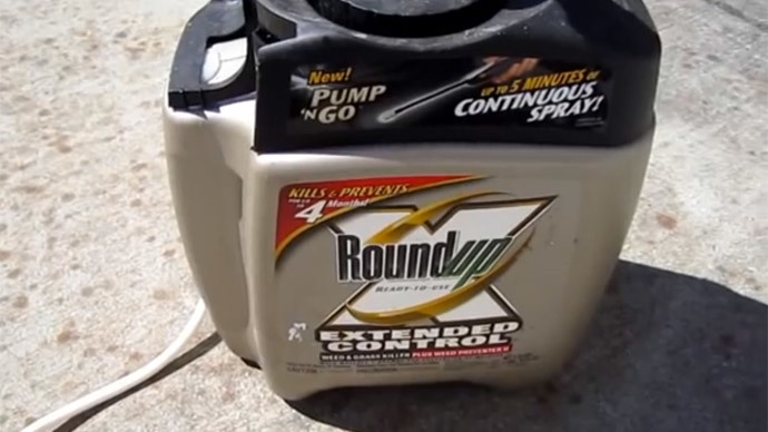 Too 'dramatic': Monsanto shuns WHO verdict that Roundup 'probably' causes cancer