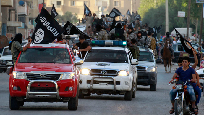 ISIS capitalizes on Libya security vacuum, establishes 'legitimate foothold' – State Dept.