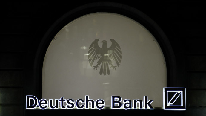 ​Deutsche Bank next up on Libor chopping block - reports