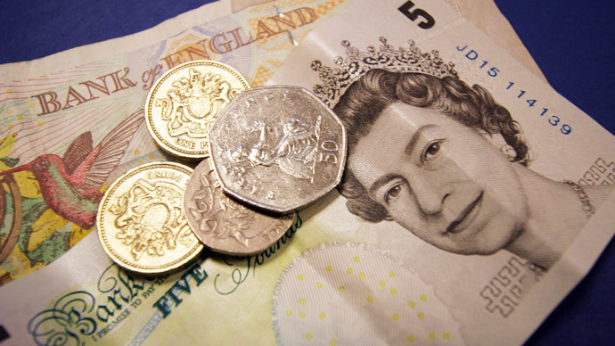 ​'Cheapskate bosses': Firms failing to pay legal minimum wage named & shamed