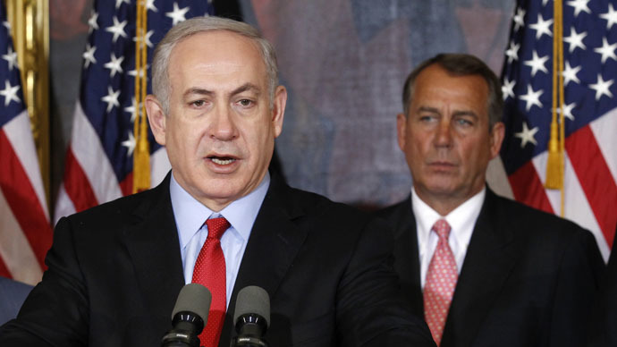 'I kind of feel left out': Top US legislators deny Israelis briefed them on Iran talks