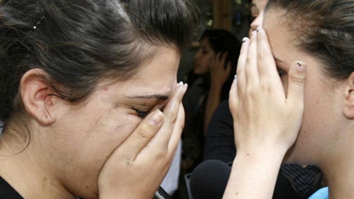 Reuters/Gil Cohen Magen