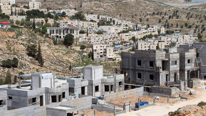 'Antagonistic' Israeli settlements increase chances of Palestinian state – ex-foreign sec Rifkind