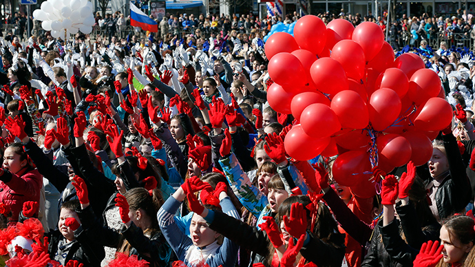 ​Crimea may become Russia's 'Silicon Valley' – Upper House chair