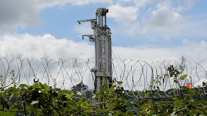 Ex-Environment Agency boss 'hugely skeptical' about UK shale oil