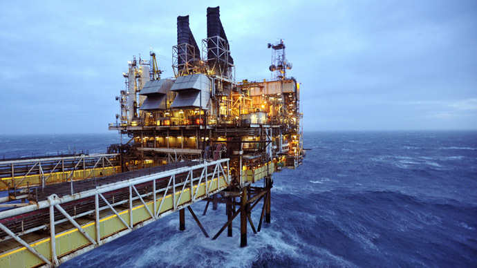 Shell plans to axe 250 North Sea jobs to stay 'competitive'