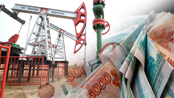 Russian ruble continues 8-day winning streak