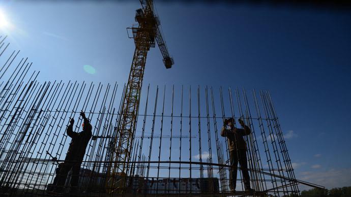 China to invest $15bn in Ukraine housing