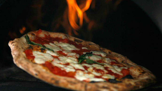 Protect your sauce! Neapolitan pizza tipped to enter UNESCO 'menu'