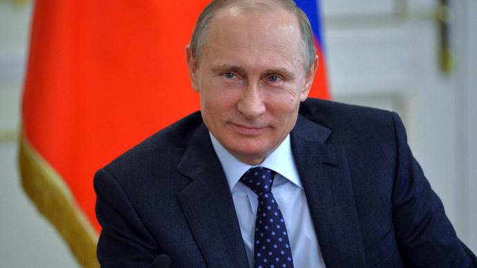 Russia leads Europe in internet users – Putin
