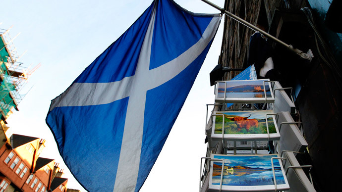 Human rights debate in Britain is 'regressive' – Scottish watchdog