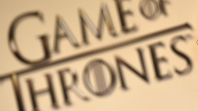 India to shoot Game of Thrones-inspired series – report