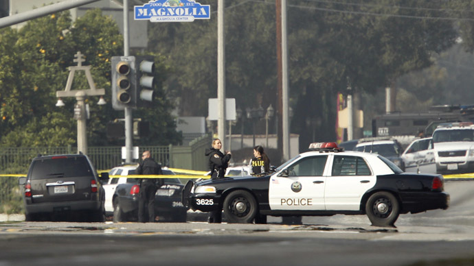 Watchdog report raises questions over LAPD's use of patrol car videos