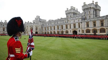 Reuters/Andrew Winning