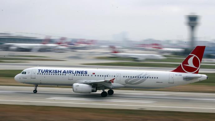 Turkish Airlines flight makes emergency landing in Casablanca
