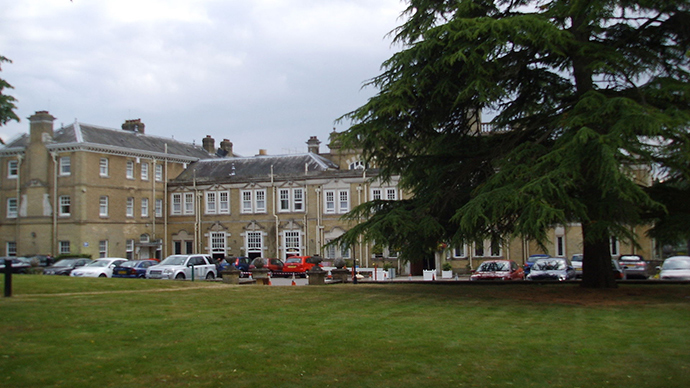 University of Southampton (Image from wikipedia.org)