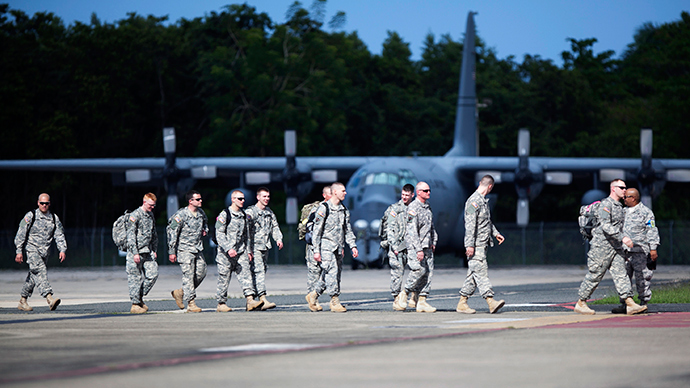 ​Remove US military bases from Latin America - UNASUR chief