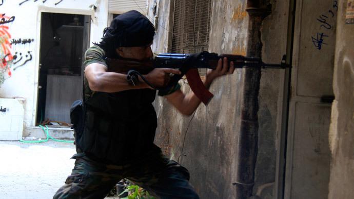 Reuters / Ward Al-Keswani