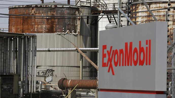 ExxonMobil sues Russia claiming it overpaid $500mn in Sakhalin-1 tax