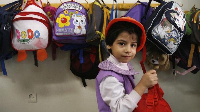 Reuters/Raheb Homavandi