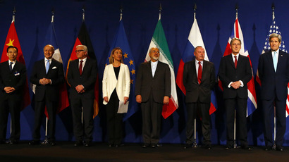 'No end to sanctions, no agreement': Iran sticks to nuclear deal demands